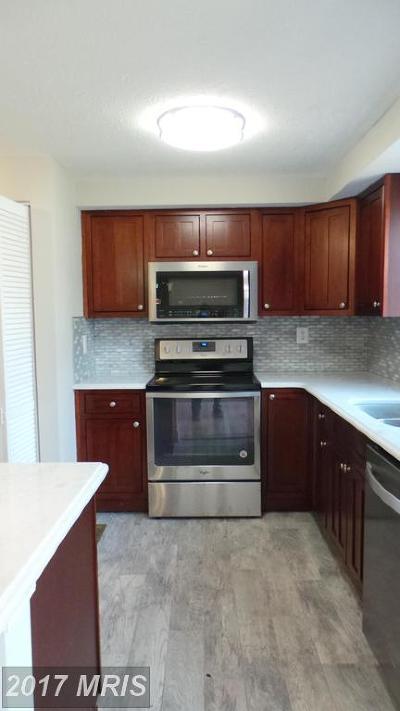 Frederick Duplex For Sale: 207 Stonegate Drive