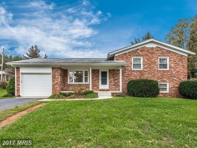 Middletown Single Family Home For Sale: 2 Lombardy Drive