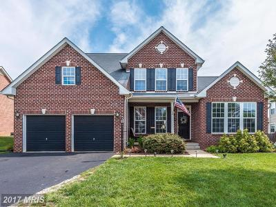 Frederick Rental For Rent: 1713 Canal Run Drive