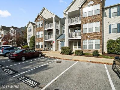 Frederick Condo For Sale: 5670 Wade Court #G