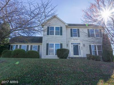 Frederick MD Single Family Home For Sale: $359,900