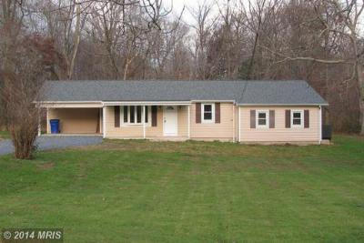 Single Family Home Sold: 7212 Blue Mountain Road