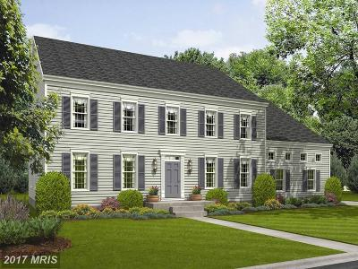 New Market Single Family Home For Sale: 308 Poultney Place