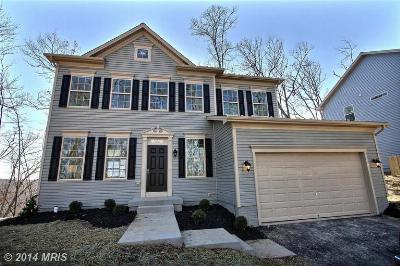 Jefferson Single Family Home For Sale: Jefferson Pike
