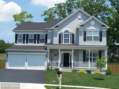 Jefferson Single Family Home For Sale: Burkittsville Road