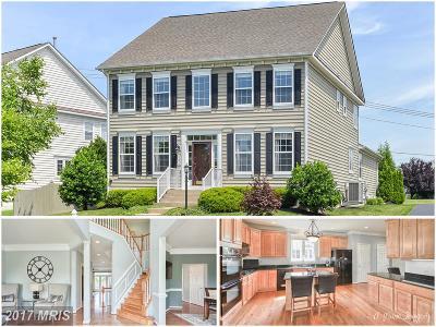 New Market Single Family Home For Sale: 302 Wainscot Drive E
