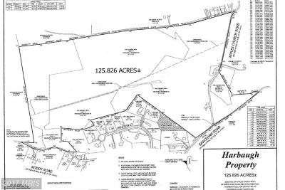 Residential Lots & Land For Sale: 7914 Apples Church Road
