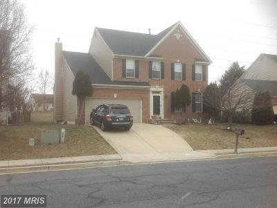 Frederick Single Family Home For Sale: 9053 Allington Manor Circle W