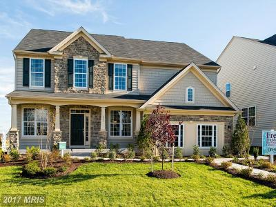 Frederick MD Single Family Home For Sale: $630,000