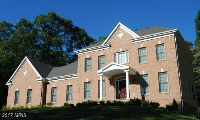 Myersville Single Family Home For Sale: 10534 Baltimore National Pike
