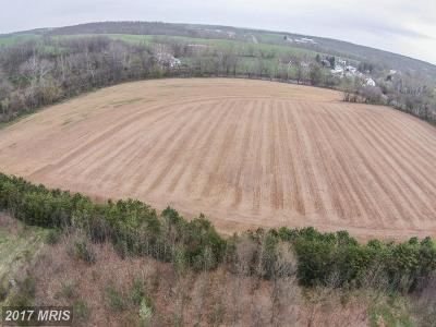Keymar Residential Lots & Land For Sale: 11300 Rocky Ridge Road