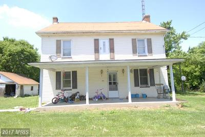 Farm For Sale: 7914 Apples Church Road