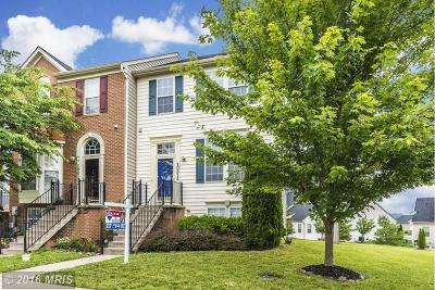 Townhouse Sold: 10814 Dewey Way East