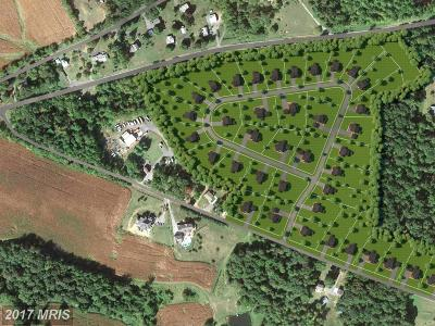 Residential Lots & Land For Sale: Araby Church Road