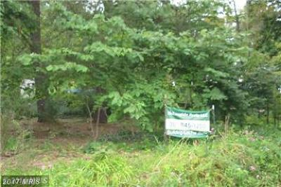 Frederick Residential Lots & Land For Sale: 7014 Edgemont Road