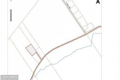 Residential Lots & Land Sold: 10222 Glade Road