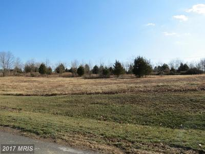 Residential Lots & Land For Sale: 12654 Liberty Road