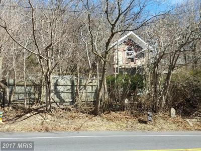 Frederick Residential Lots & Land For Sale: 4850 Old National Pike