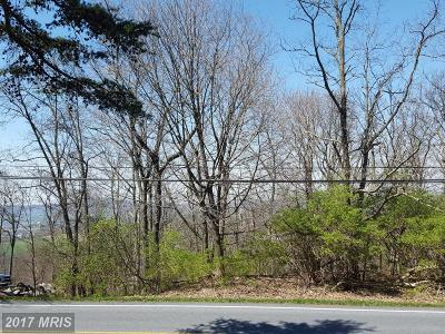 Frederick Residential Lots & Land For Sale: Ridge Road