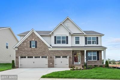 Frederick Single Family Home For Sale: Tinder Box Way