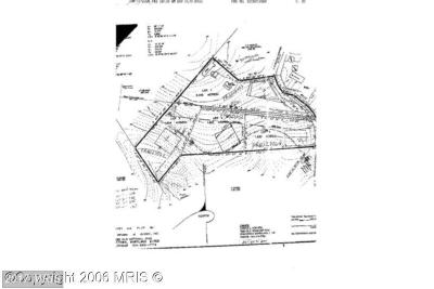 Frederick Residential Lots & Land For Sale: 7840 Old Receiver Road