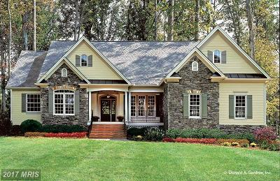 Mount Airy Single Family Home For Sale: 14282 Harrisville Road