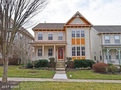 Frederick Single Family Home For Sale: 3933 Braveheart Circle