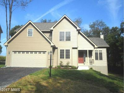 Jefferson Single Family Home For Sale: 3350 Eclipse Drive