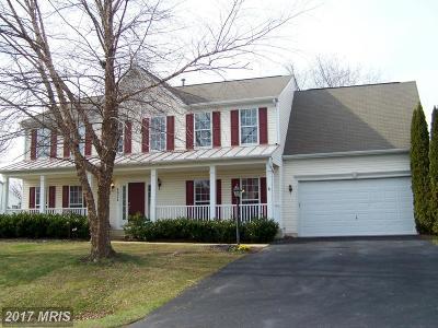 Jefferson Single Family Home For Sale: 4024 Manheim Court