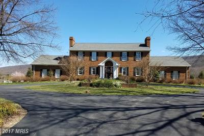 Middletown Single Family Home For Sale: 4314 Flower Court