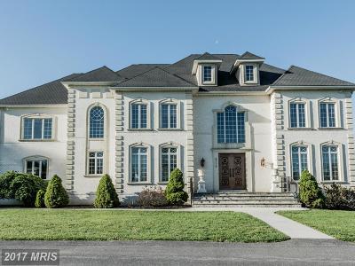 Frederick Single Family Home For Sale: 6779 Keller Lime Plant Road