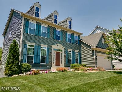 Frederick Single Family Home For Sale: 1313 Volunteer Drive