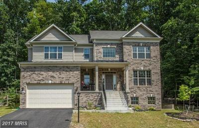 Frederick Single Family Home For Sale: 6724 Accipiter Drive
