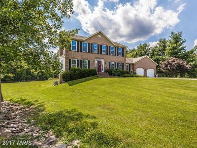 Single Family Home For Sale: 7997 Mills Manor Court