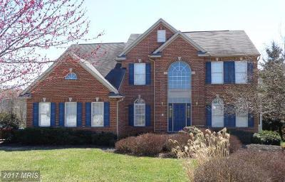 Walkersville Single Family Home For Sale: 200 Creek Walk Drive