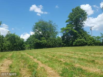 Frederick Residential Lots & Land For Sale: 7915 McKaig Road