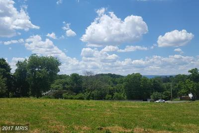 Frederick Residential Lots & Land For Sale: 7907 McKaig Road