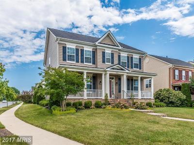 Frederick Single Family Home For Sale: 5431 Lott
