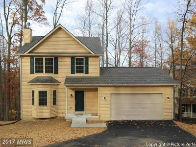 New Market Single Family Home For Sale: 6762 Hemlock Point Road