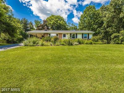 Monrovia Single Family Home For Sale: 12183 Overlook Drive