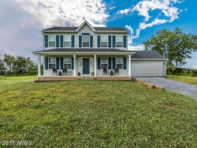 Keymar Single Family Home For Sale: 12249 Good Intent Road