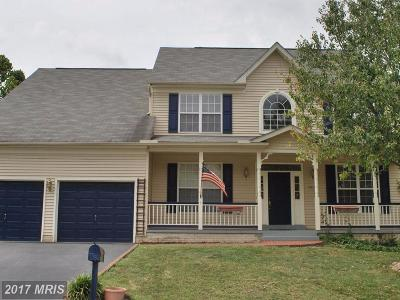 Frederick Rental For Rent: 5814 Winding Ridge Way