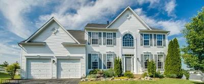New Market Single Family Home For Sale: 10705 Dewey Way E