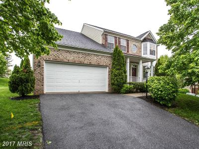 New Market Single Family Home For Sale: 11047 Sanandrew Drive