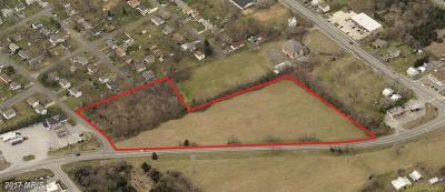 Middletown Residential Lots & Land For Sale: Not On File