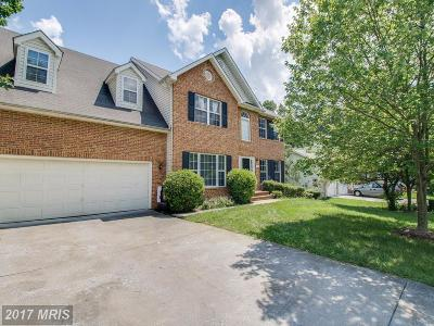 Winchester Single Family Home For Sale: 115 Settlers Circle