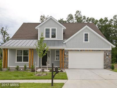 Frederick Single Family Home For Sale: 156 Towhee