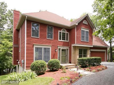 Frederick Single Family Home For Sale: 101 Vista Court