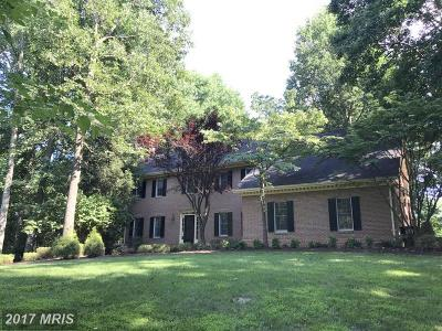 Winchester Single Family Home For Sale: 103 Anne Glass Road