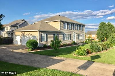 Frederick, Shenandoah, Warren, Winchester City Rental For Rent: 300 Tamarack Circle